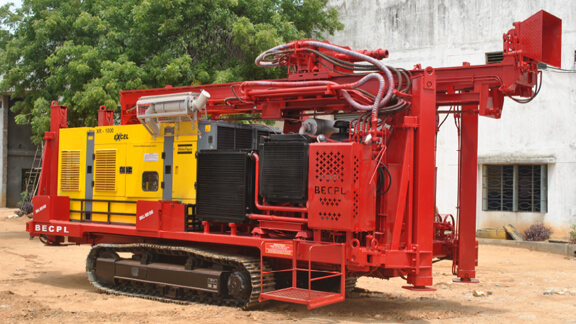 Borehole and Well Drilling Services