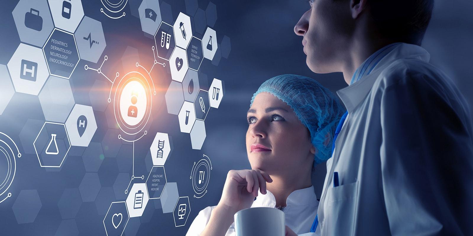 Medical & Scientific