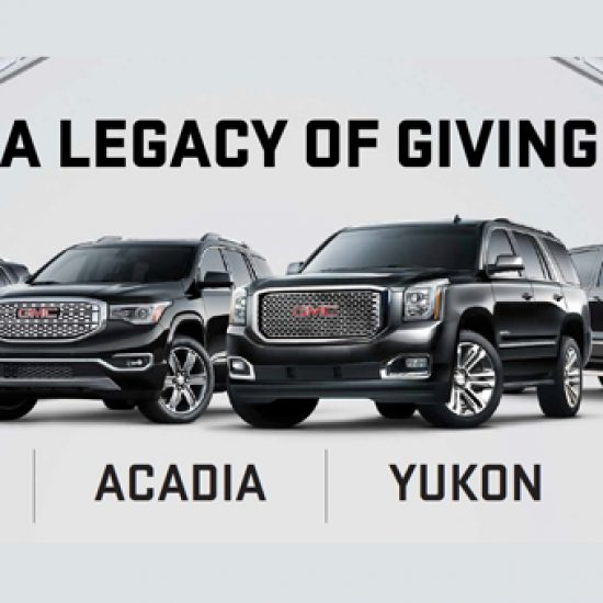 This Ramadan GMC Shares the Legacy of Generosity with Exclusive Offers in Qatar