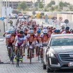 Mannai GMC sponsors Ride of Champions