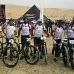 GMC supports Qatar's Al Adaid Desert Challenge