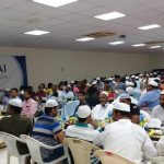 Mannai Corporation hosts annual Iftar for employees